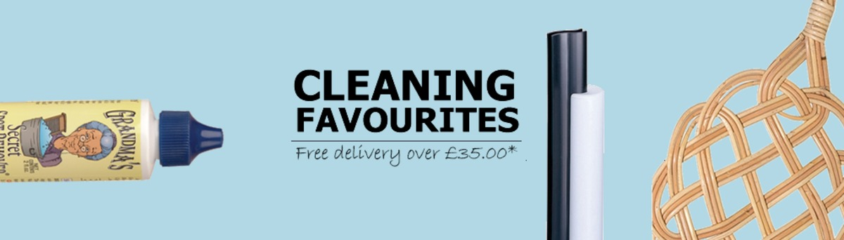 Free standard UK delivery on orders over �35